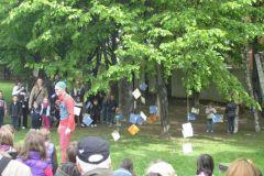Festival dječje knjige: Uberi priču!