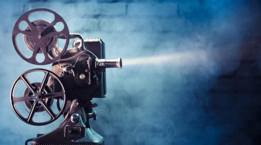 FILM U ŠKOLI