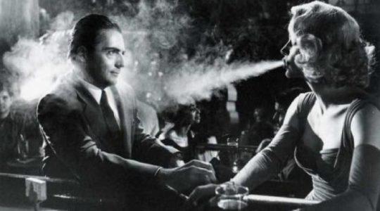 FILM NOIR – žudnja, strast, pohlepa, ideologija