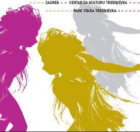 Plesni tečaj za djecu/ ritmika i suvremeni ples