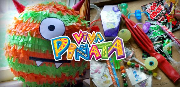 Pinjata – zabava za cijelu obitelj