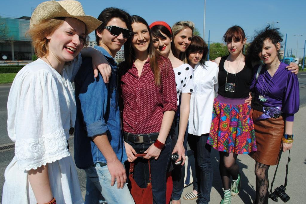 Moda u društvu – suvremena sociološka tumačenja