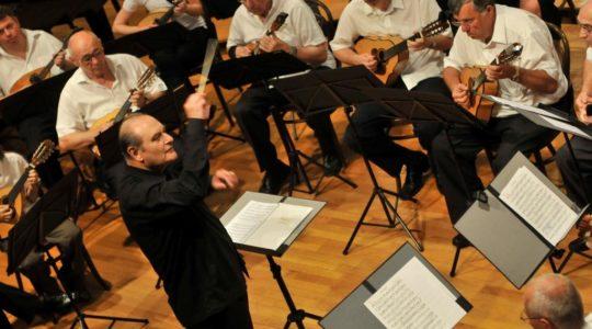 35. susreti ZG glazbenih amatera – koncert instrumentalnih ansambala