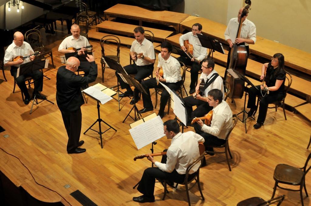 35. susreti ZG glazbenih amatera – 9. koncert – TAMBURAŠKI ORKESTRI