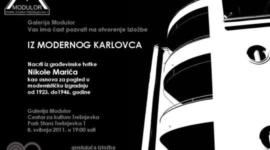 IZ MODERNOG KARLOVCA