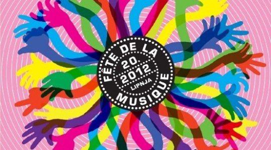 Fête de la Musique – Svečanost glazbe!