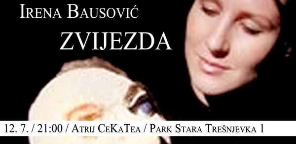 """Predstava """"Zvijezda"""" Irene Bausović"""