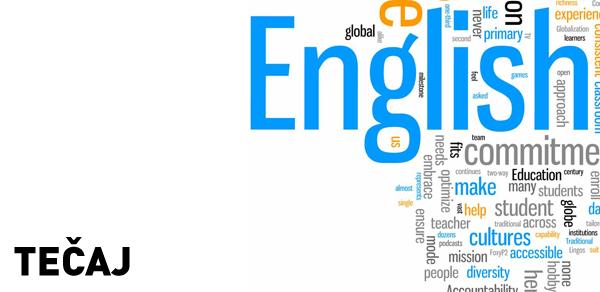 Konverzacijski engleski za odrasle