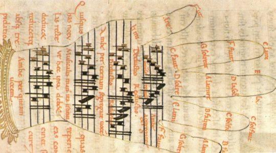 Zborski vremeplov – Srednjevjekovni napjevi i renesansna polifonija