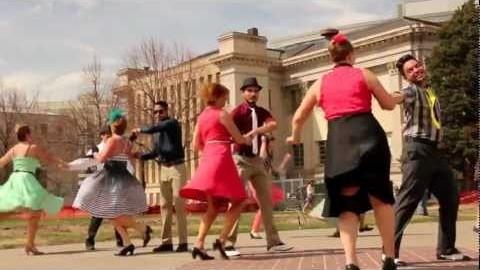 Društveni ples za odrasle / 50+  u Domu kulture Knežija