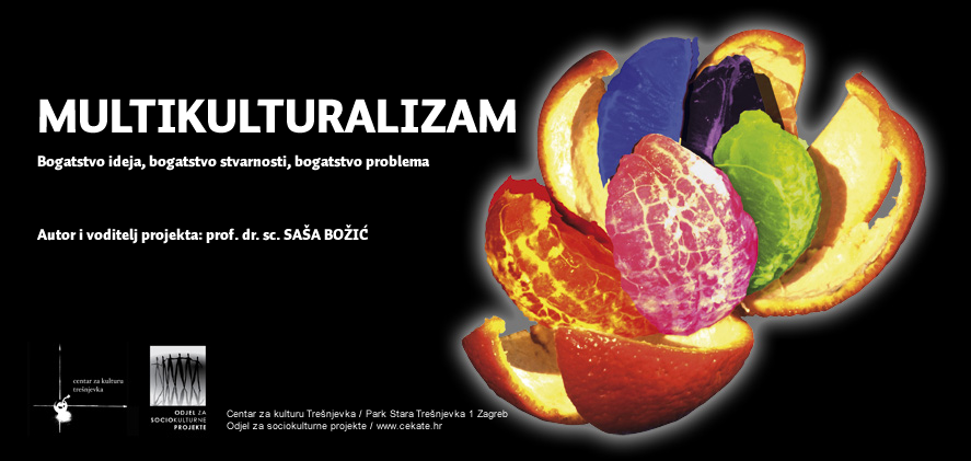 Multikulturalizam i rasizam