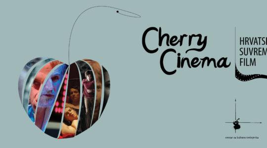 CHERRY CINEMA – Hrvatski suvremeni film 15., 16. i 17. 3.