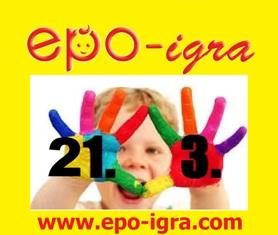 EPO IGRA – dječja akademija