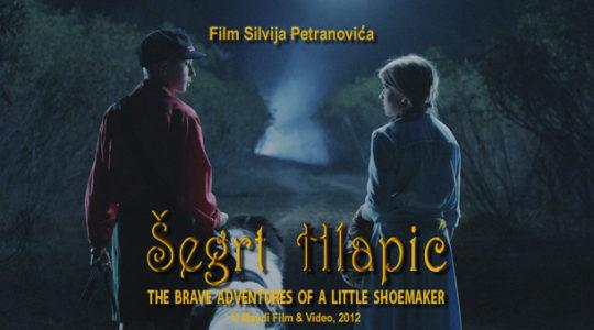 8. Festival dječje knjige: književnost i film: Šegrt Hlapić