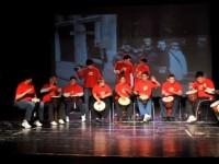 4.Vatreni afrički bubnjari