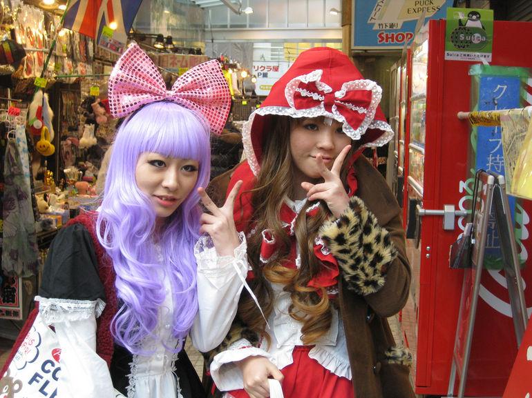 Alternativna modna industrija u Japanu – DIY, redizajn, bricolage