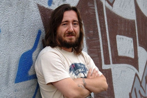 Mario Kovač, redatelj, Punoglafka