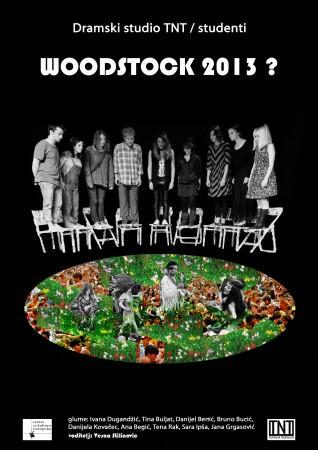 Woodstock 2013?