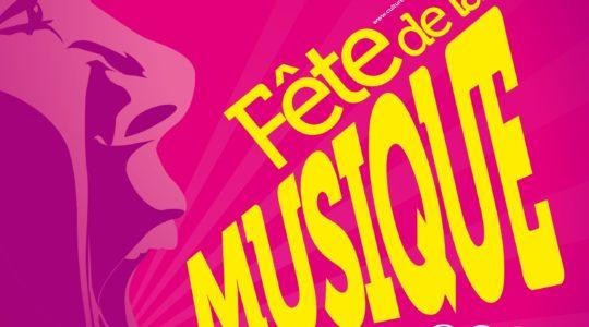 SVEČANOST GLAZBE _ Fête de la Musique