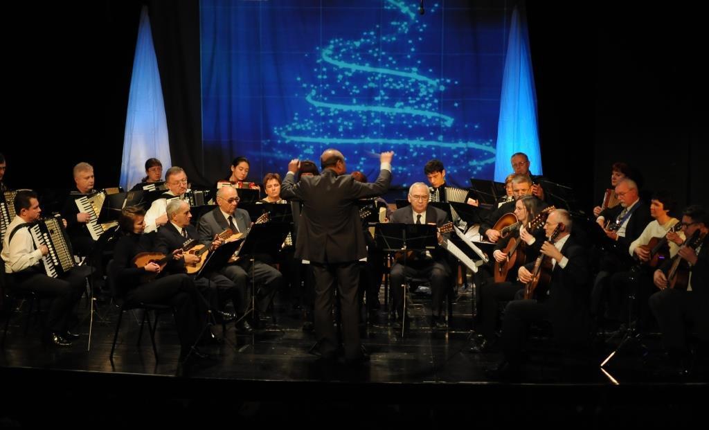 36. susreti ZG glazbenih amatera – 10. koncert INSTRUMENTALNI ANSAMBLI