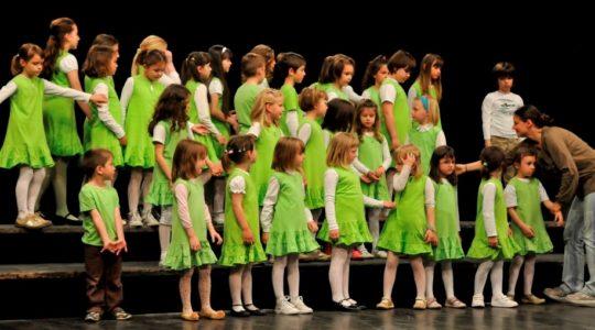 Biram ljubav – koncert Dječjeg zbora KIKIĆI