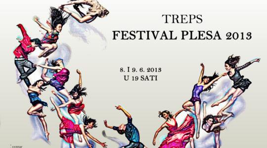 Rezultati Treps Festivala 2013.