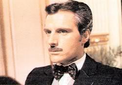 """Rade Šerbedžija u naslovnoj ulozi serije """"Nikola Tesla"""""""