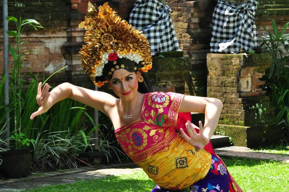 Ljepota Indonezije – prezentacija Gamelan glazbe i tradicionalnog plesa 28.9.2013. od 14h