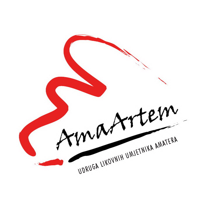 Predstavljanje likovne udruge AMA ARTEM