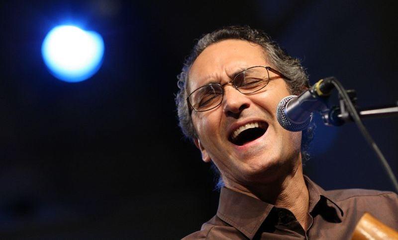 Koncerti u atriju _ RICARDO i ALDEMAROMANIA TRIO