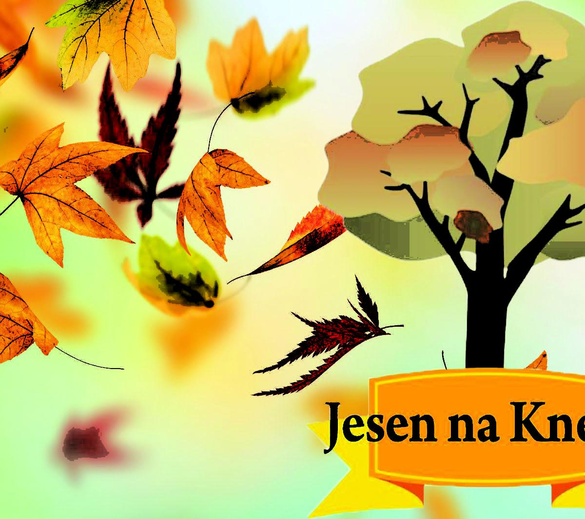 Jesen na Knežiji