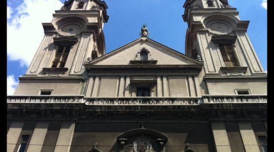 DUHOVNA ZBORSKA GLAZBA – koncert pjevačkih zborova