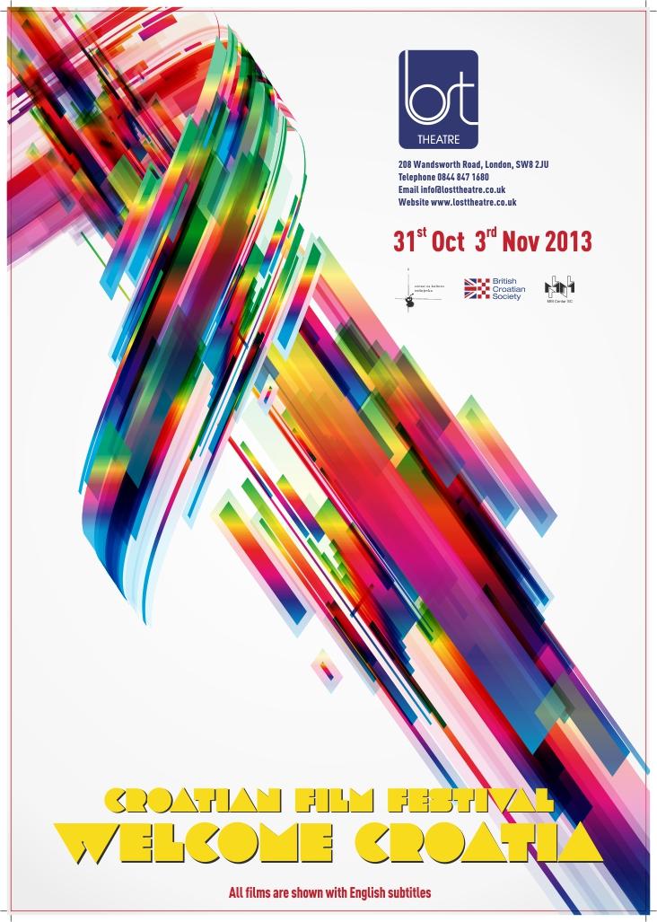 Hrvatski suvremeni film u Londonu
