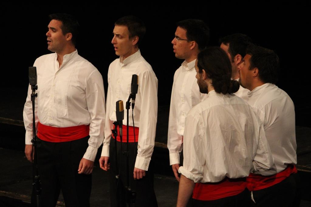 36. susreti ZG glazbenih amatera – 15. koncert – KLAPE