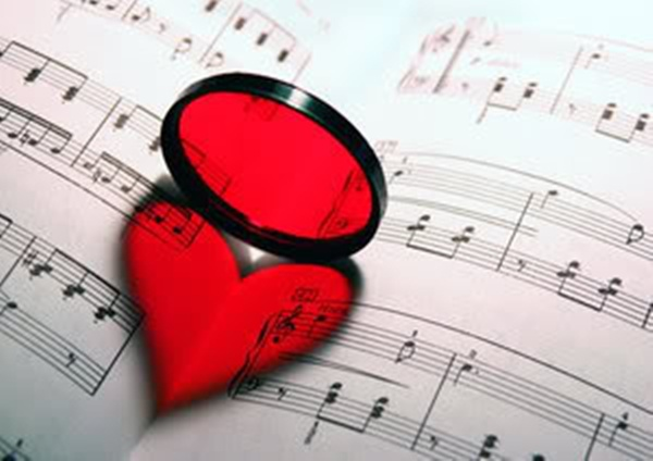 Pjevajmo o ljubavi-koncert na poklon za Valentinovo