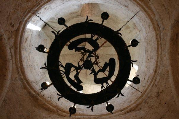 Svjetleće kružnice, Sanja Pribić