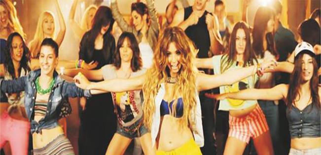 Upisi u tijeku  CeKaTe MTV ples /Plesna radionica za djecu i mlade