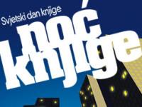 Logo noć knjige