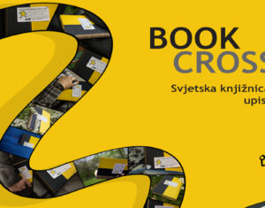 CeKaTe Book Crossing zona