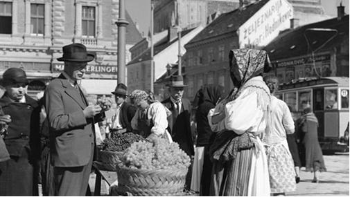 kvARTura: Kulturne memorije: Zagreb u filmu / Film u Zagrebu