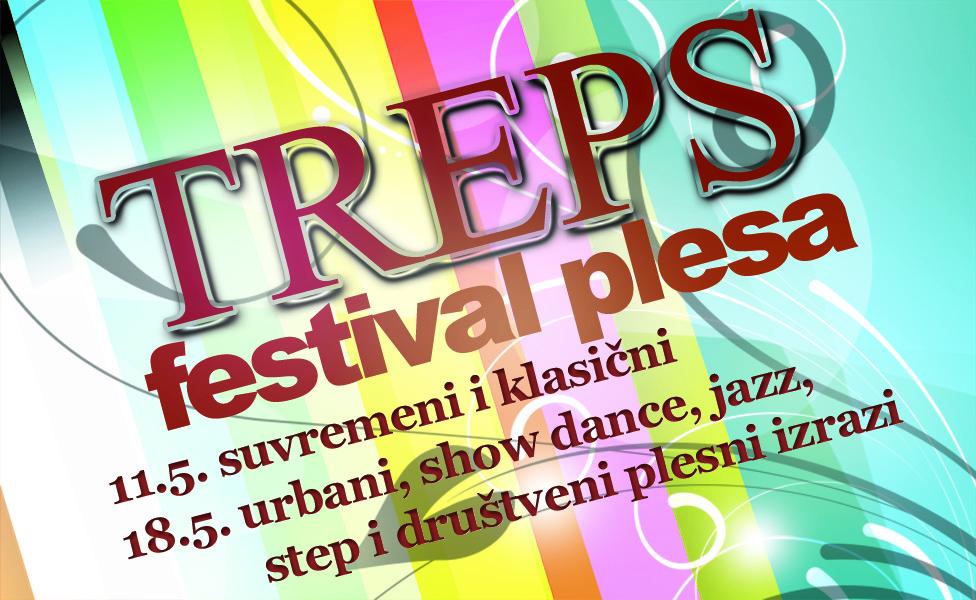 TREPS Festival 2014.