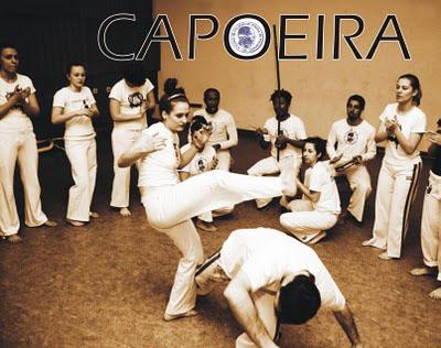 Filhos de Bimba - škola Capoeire