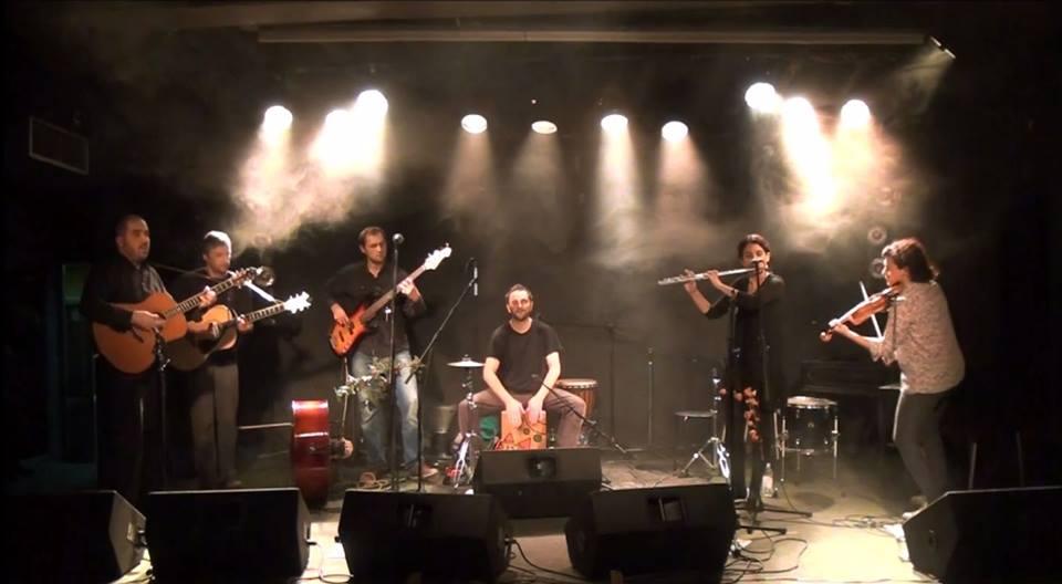 Ljetni diskont kulture/ Glazbena – Etno večer uz glazbeni sastav Kazan