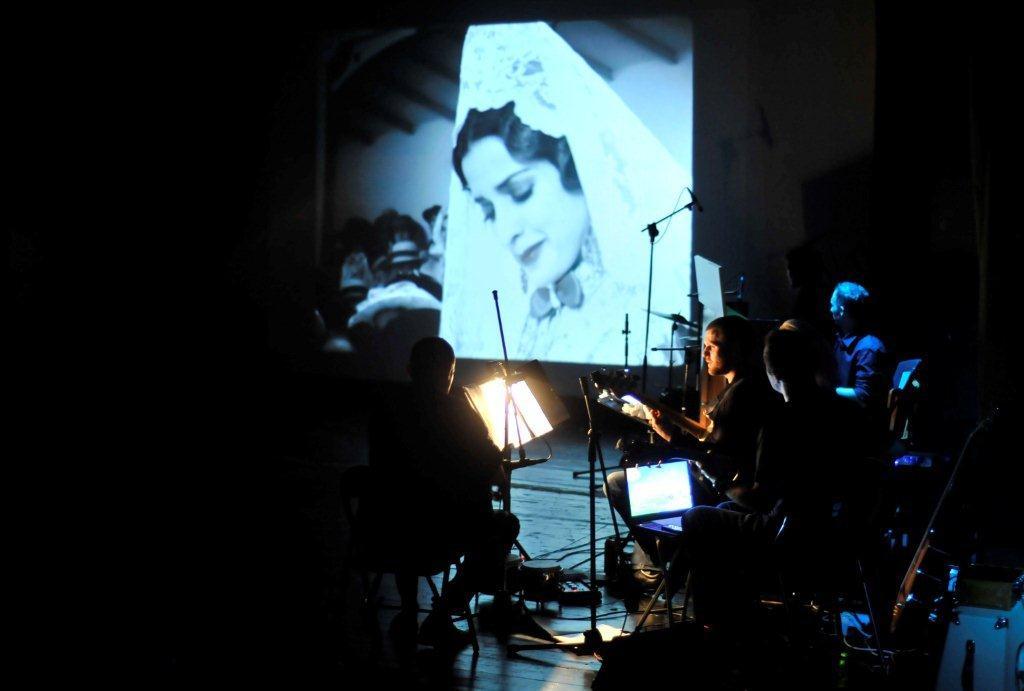 PSSST! Festival nijemog filma u Koprivnici