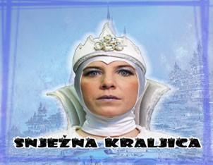 Snježna kraljica, Kazališna družina IBM