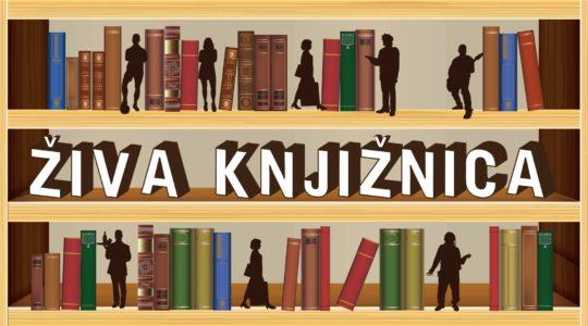 Živa Knjižnica