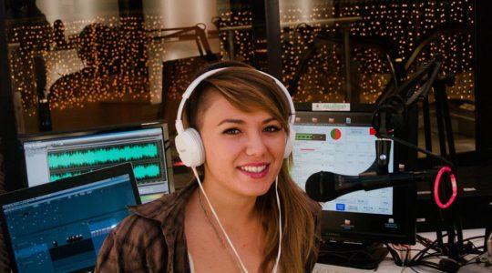 RADIO TEATAR: Kvaka 808 / 18. 1. / 18.00