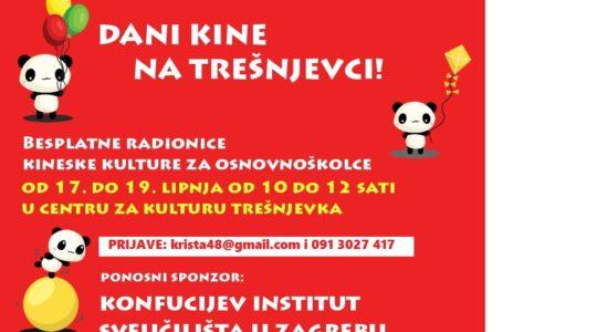 Besplatne radionice za školarce