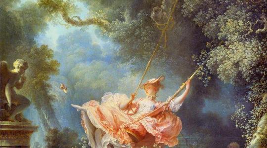 dr.sc. Katarina Nina Simončič: Uloga mode u oblikovanju novih ideala ljepote kraja 18. stoljeća