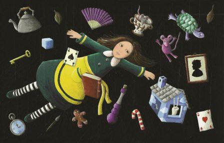 8. Festival dječje knjige: 150 godina Alise